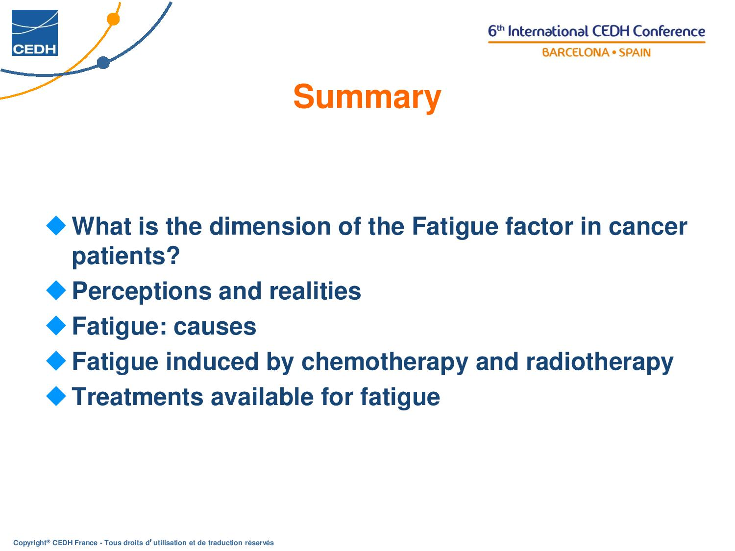 Fatigue and Cancer GASCON DEF EN page 002