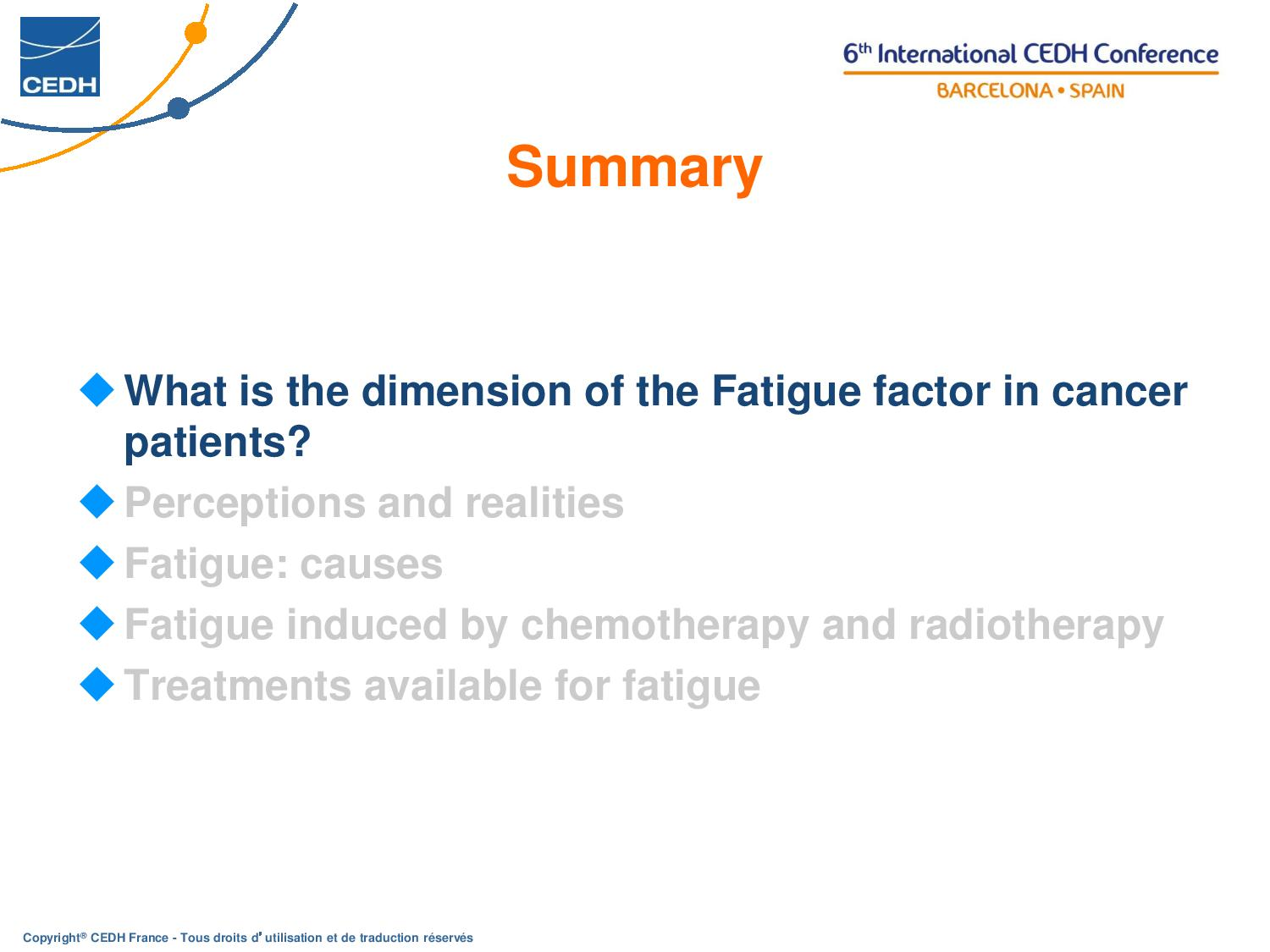 Fatigue and Cancer GASCON DEF EN page 003