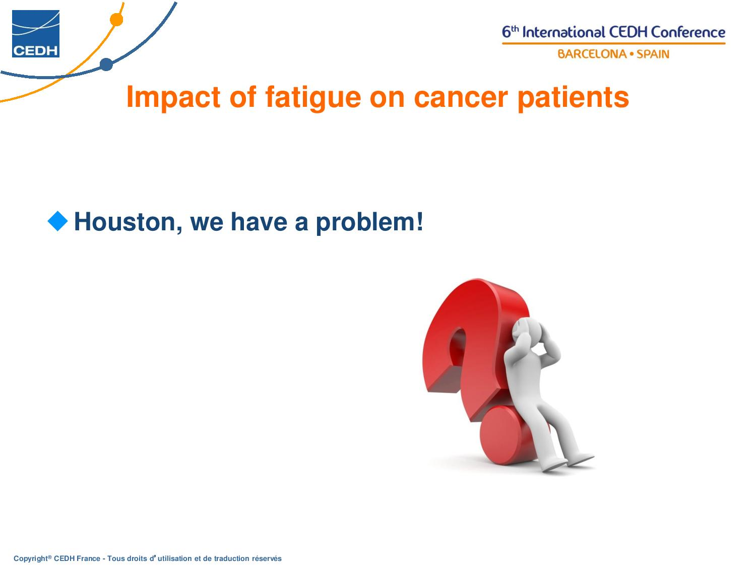 Fatigue and Cancer GASCON DEF EN page 006