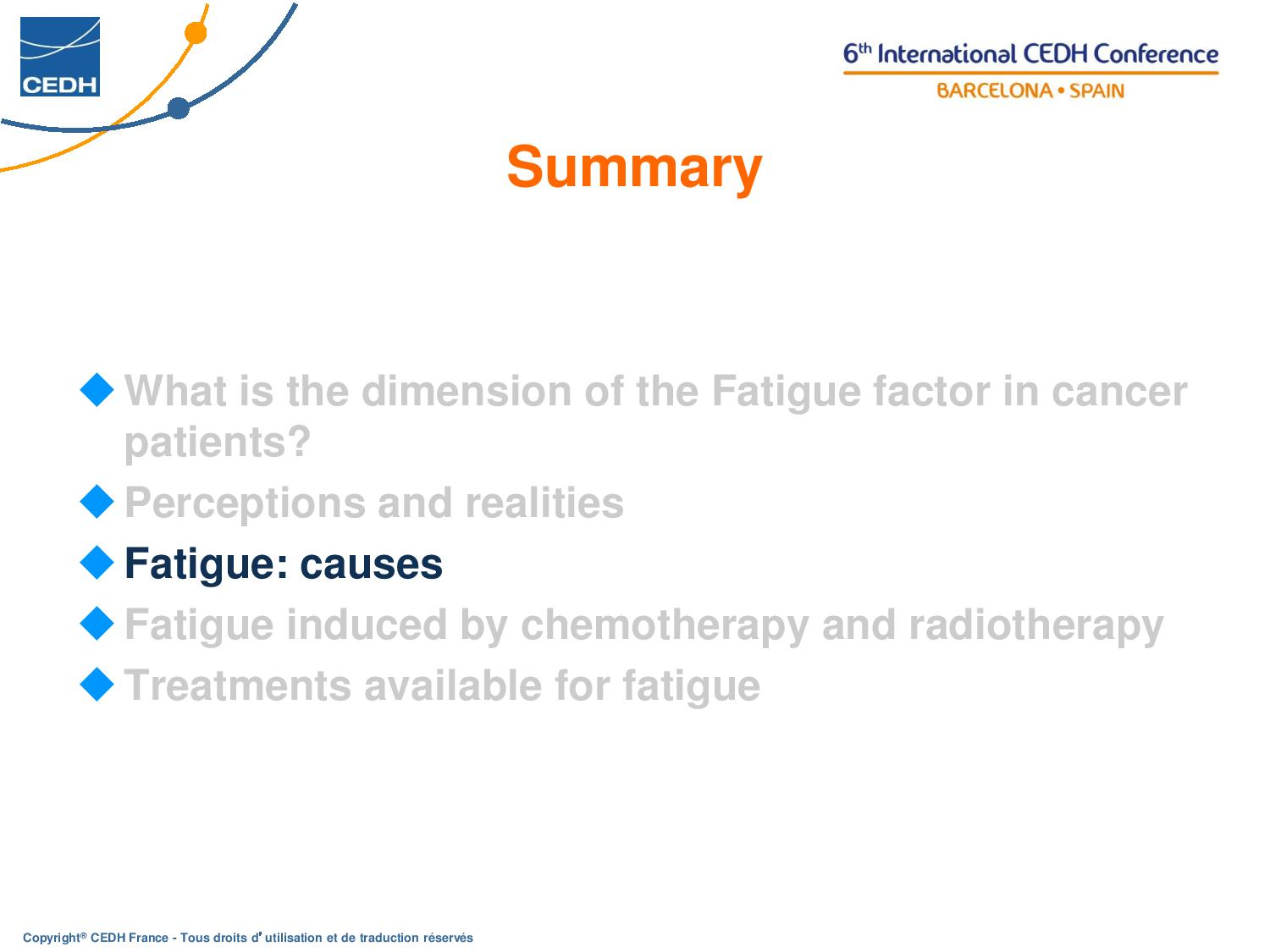 Fatigue and Cancer GASCON DEF EN page 012