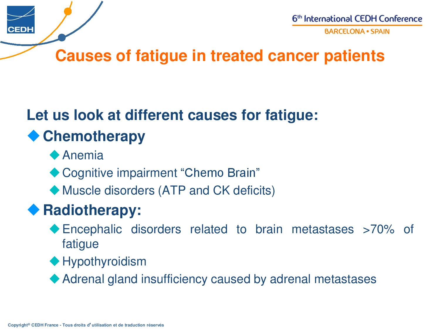 Fatigue and Cancer GASCON DEF EN page 019